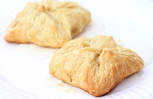 Puff Pastry Lunch Box Snacks