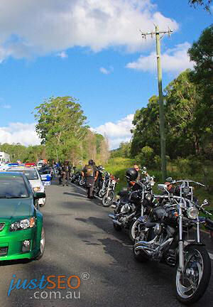 Bikie Laws NSW