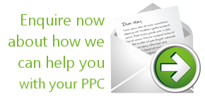 Pay Per Click enquiry
