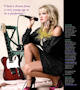 Nine To Five Magazine - Page 4 - Featuring Julie Kember