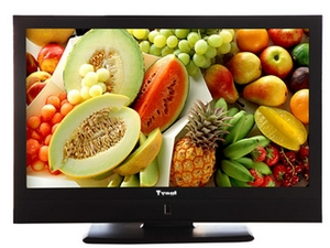 Cheap LCD TV