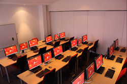 Training Rooms for Hire