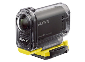 Sony HDR-AS15K Kit