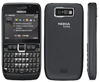 Nokia E63 Keypad Lights