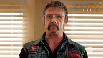 Bikie Wars - Jock Ross played by Matt Nable